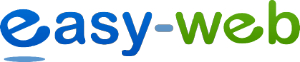 Easy-Web Logo